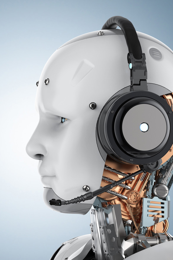 Sztuczna inteligencja w windykacji
